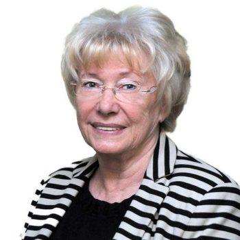 Portrait Marlene Bartsch von Bestattungen Bartsch in Gelsenkirchen